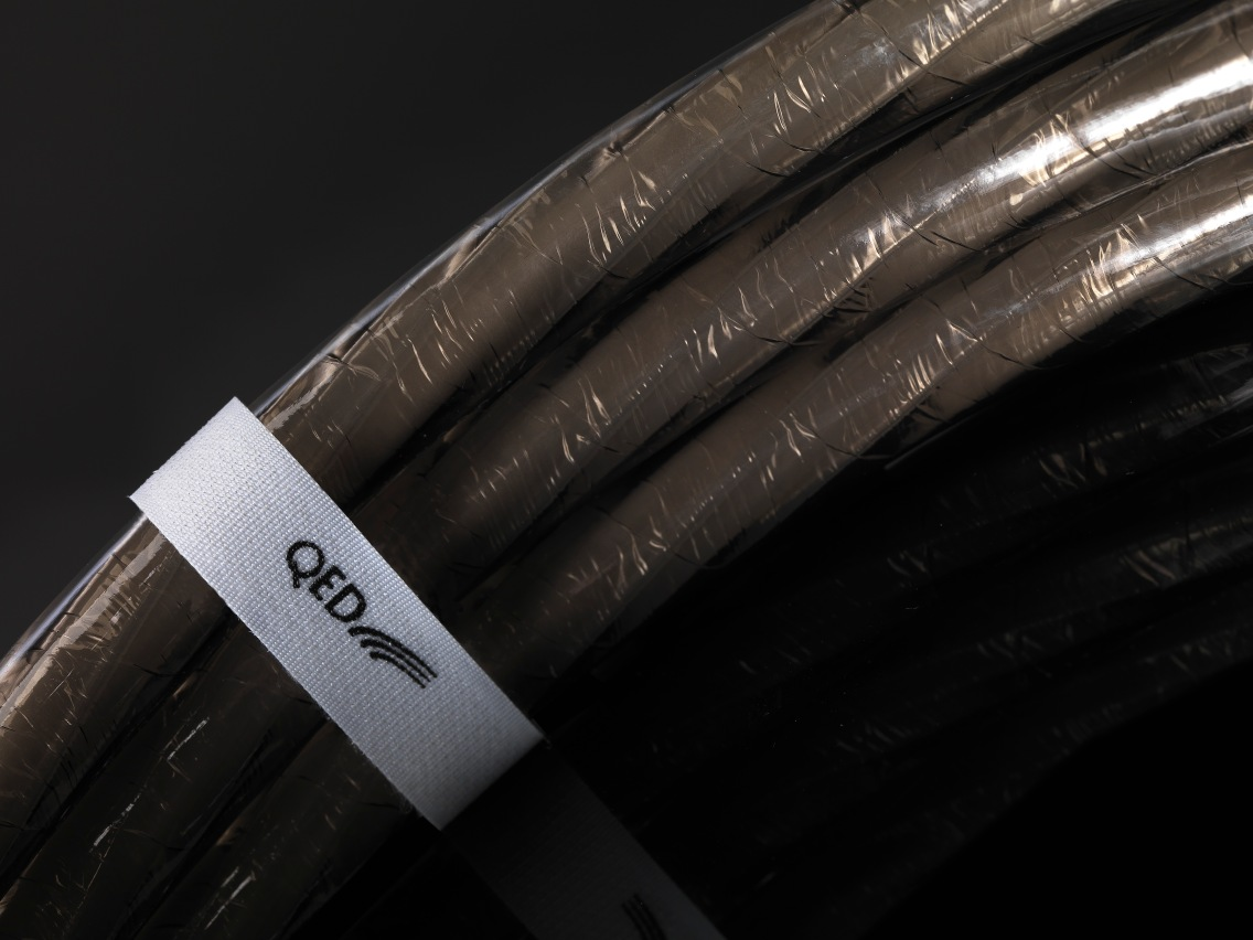 QED Supremus Cable_1