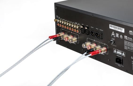 XT25 CABLE Amplifier Lifestyle 5